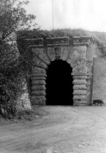 De poort (1966)