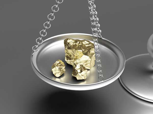 10 grootse goudmijnen ter wereld