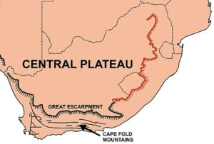 Groot Escarpment