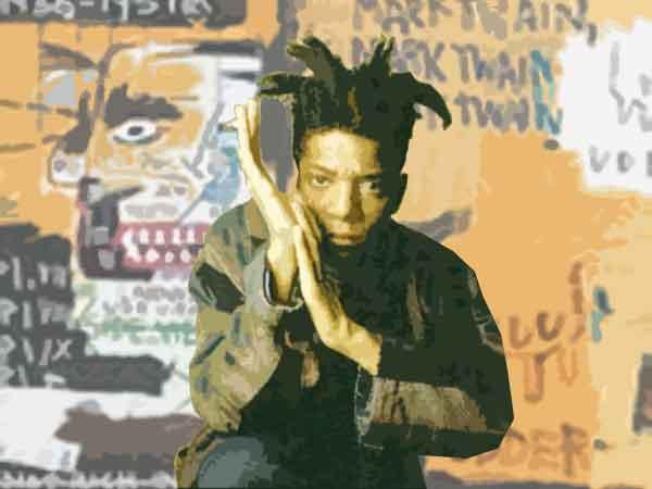 Beroemdste schilderijen van Jean-Michel Basquiat – een overzicht