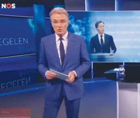 100 best bekeken tv programma's 2020 in Nederland
