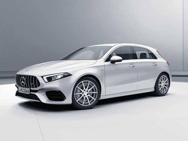 Mercedes Benz A-Klasse Occasion