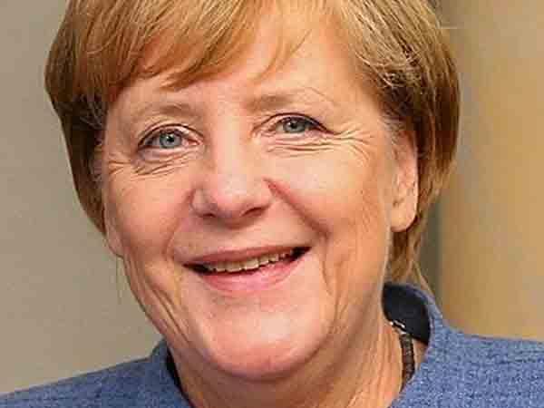 De nr. 1: Angela Merkel - 100 Machtigste vrouwen ter wereld 2020 volgens Forbes