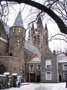 Sint Agathaklooster