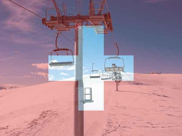 Top 10 – Grootste skigebieden in Zwitserland