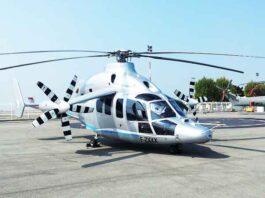 Snelste helikopters ter wereld