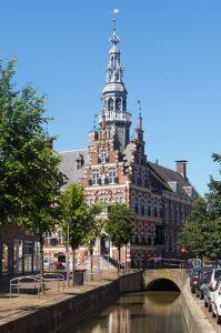 Stadhuis van Franeker