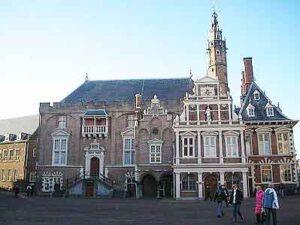 Stadhuis van Haarlem