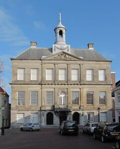 Stadhuis van Weesp