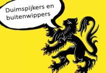 Vlaams - Nederlands woordenboek