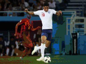 Marcus Rashford: Voetballers met de hoogste marktwaarde 2021