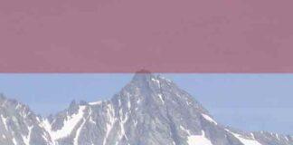 Hoogste bergen in Oostenrijk
