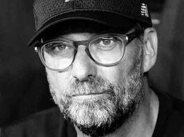 Nr. 1: Jurgen Klopp - Beste trainers 2020