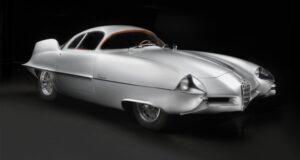 Alfa Romeo B.A.T. 9d (1955)