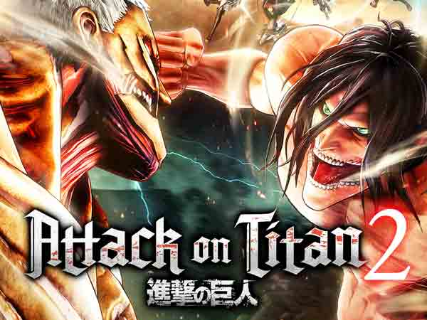 Attack on Titan - Beste Anime Series aller tijden