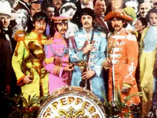 Beatles: Artiesten met de meeste nummer 1 hits in Nederland