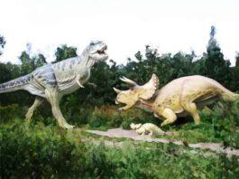 Dodelijkste vleesetende dinosaurussen