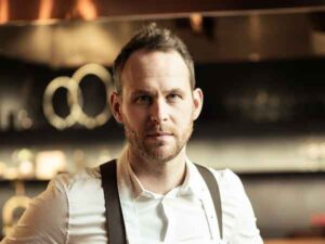Beste restaurants in Europa 2020: De nr. 1 Björn Frantzén van Frantzén