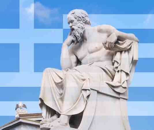 Beroemdste Griekse filosofen