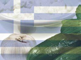 Populairste gerechten uit Griekenland