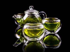 Groene thee is wondermiddel zegt onderzoek