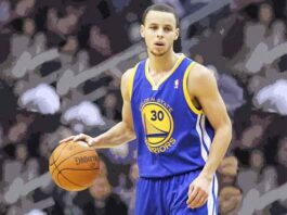 Stephen Curry - Best betaalde NBA-basketballers in seizoen 2020-2021