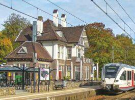 Beste treinstations van Nederland 2020 - De nr. 1 Klimmen-Ransdaal