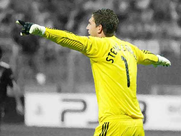 10 Oudste spelers van Ajax 1