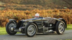 Bugatti Type 59 Sports (1934) - Afbeelding: Gooding & Co