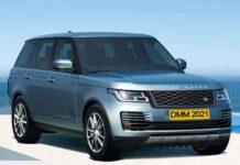 10 Meest gezochte luxe auto's op het internet 2020