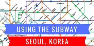 Drukste metro's ter wereld 2020