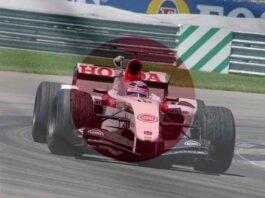 Alle Japanse Formule 1 coureurs - Takuma Sato