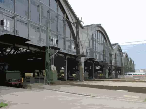Leipzig Hauptbahnhof - Beste treinstations van Europa 2021
