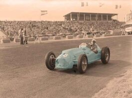 Louis Rosier - Oudste Formule 1 coureurs