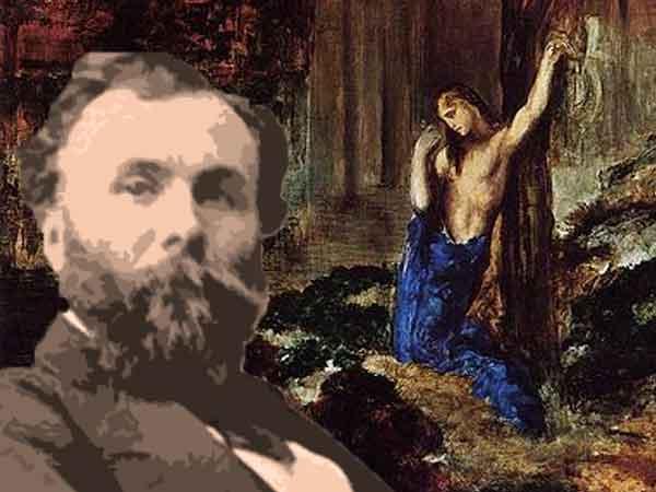 Beroemdste Schilderijen van Gustave Moreau