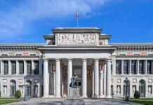 Bekendste musea van Spanje - De nr. 1: Museo del Prado in Madrid