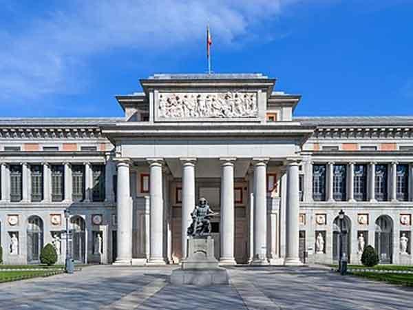 10 Bekendste musea van Spanje – Een overzicht