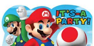 Beste Super Mario games aller tijden