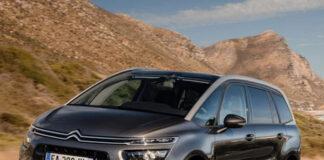 10 Zuinigste grote auto's 2021