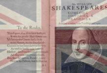 100 Beste Britse schrijvers aller tijden