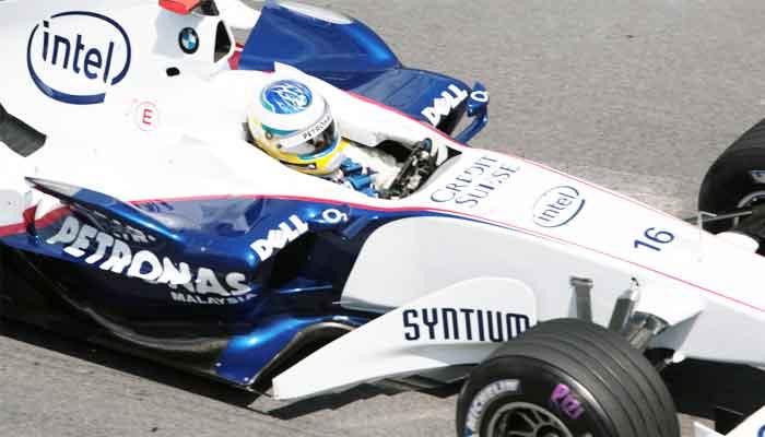 10 Formule 1 records om niet trots op te zijn