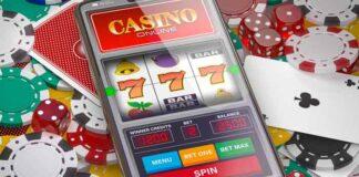 Online casino-app vermomd als kinderspel in App Store