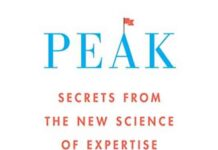 Samenvatting Peak - Anders Ericsson en Robert Pool