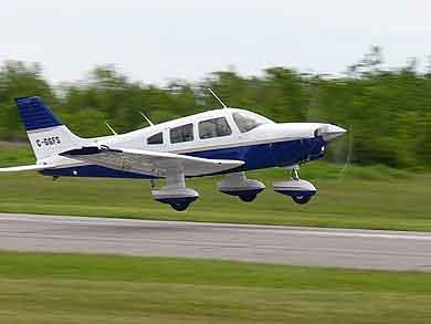 Piper PA-28 series