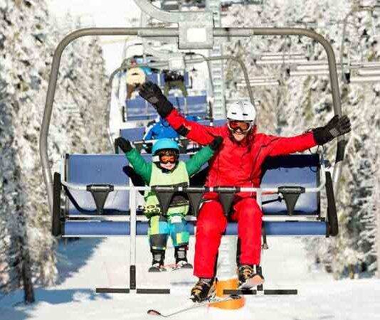 25 Beste skigebieden van Zwitserland 2021