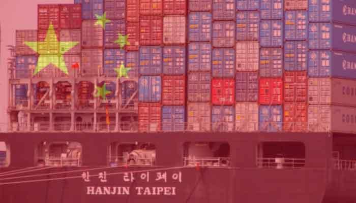 10 Belangrijkste exportproducten van China 2020