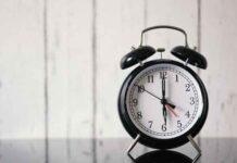 Leren om vroeg op te staan