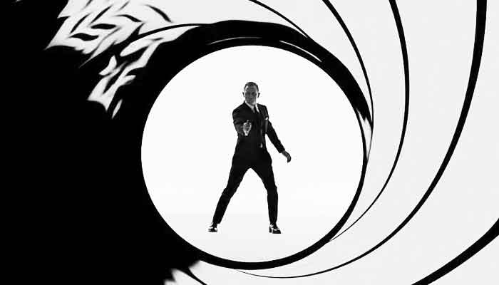 Top 10 Wie wordt de nieuwe James Bond?