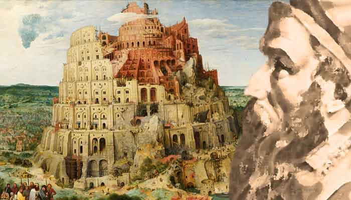 Beroemdste schilderijen van Pieter Bruegel de Oude