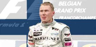 Beste Finse Formule 1 coureurs aller tijden